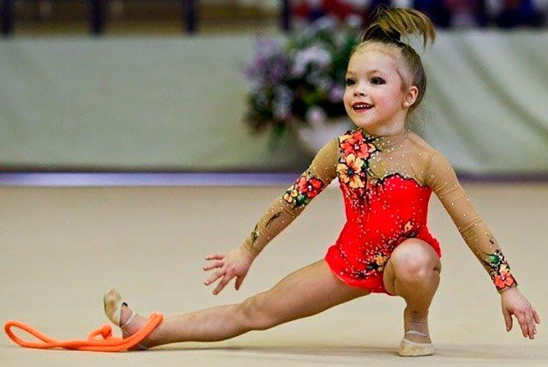 Гимнастика для детей: советы для девочек и их родителей